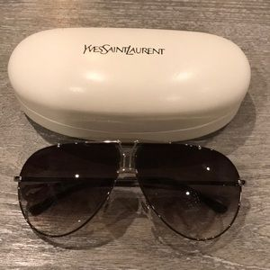 YSL Aviators Sunglasses